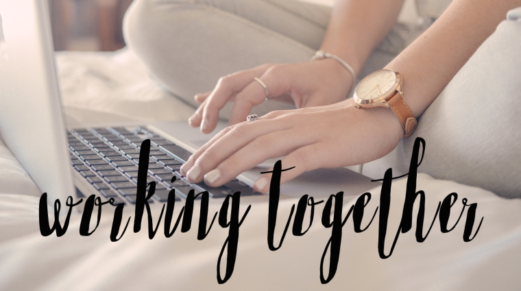 working-together